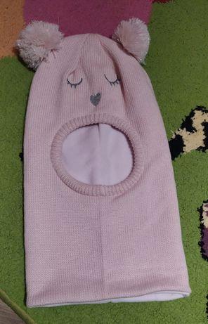 Kominiarka nowa czapka