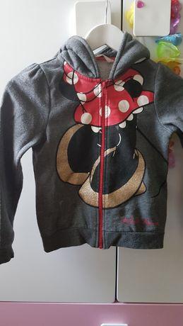Bluza dla dziewczynki h&m