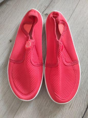 Sprzedam buty do wody