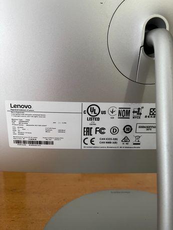 Vendo Lenovo ideiacentre AIO 520-22AST