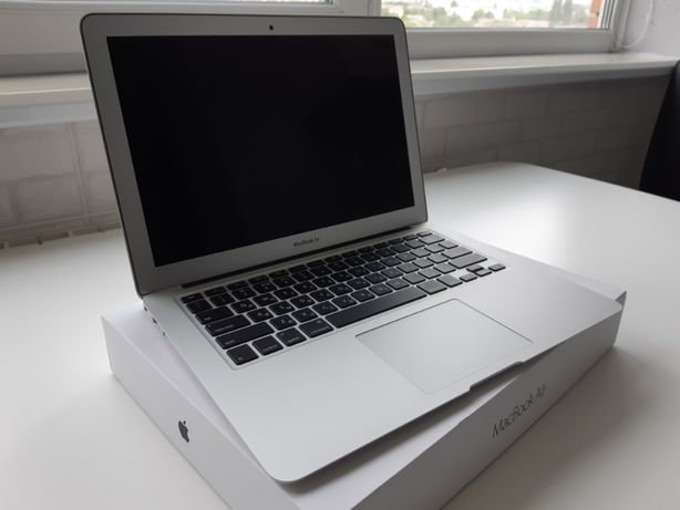 Ноутбук MacBook Air 13 - inch A1466