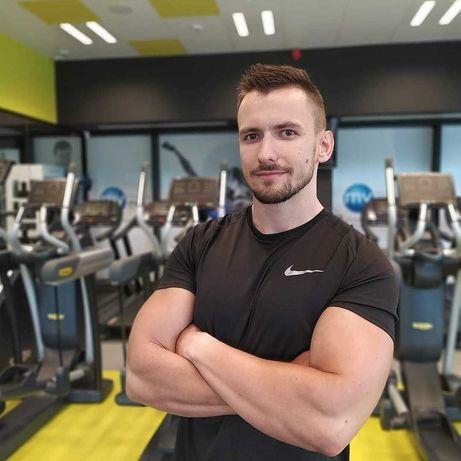 Trener Personalny Kraków