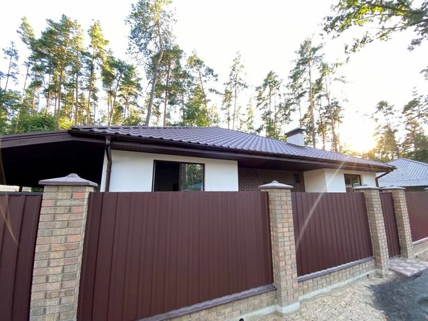 Успейте купить, остался один добротный дом в лесной Буче