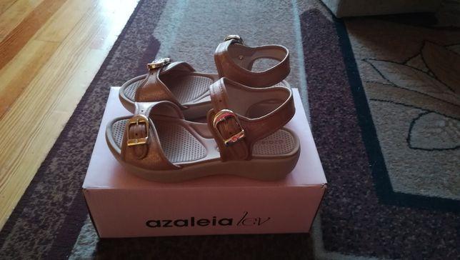 !!!OKAZJA!!! Sandały damskie AZALEIA