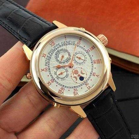 Наручные Часы Класа ААА Patek Philippe Grand