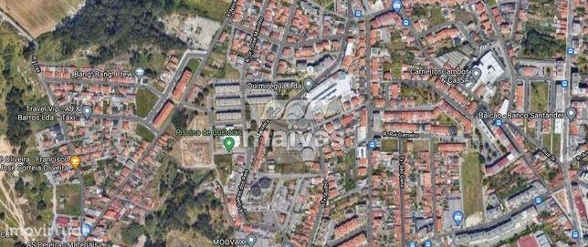 Lote de terreno para Moradia - Custóias - Matosinhos