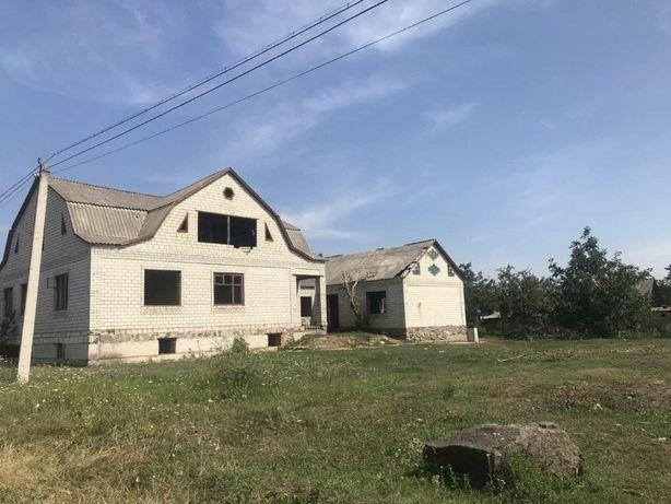 Продам будинок смт Любашівка