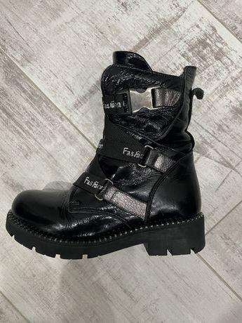 Ботинки сапоги 27 р
