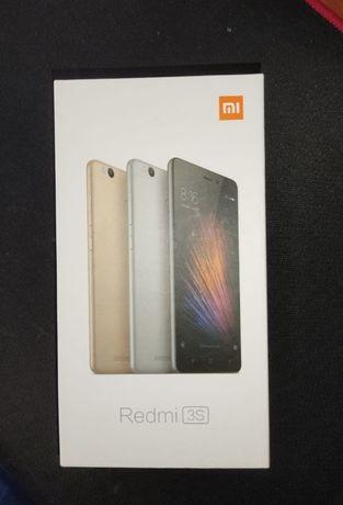 Xiaomi Redmi 3S Pro ( 3/32 | Dark grey | 4G )
