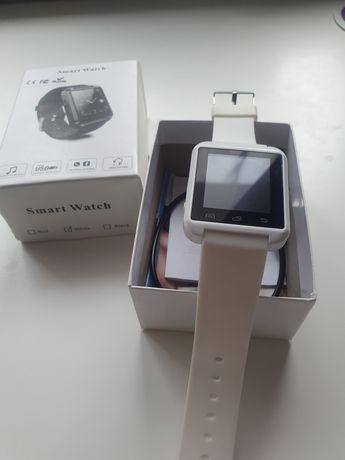 Smart Watch biały