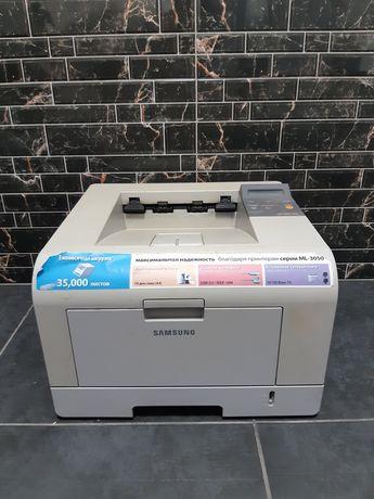 Принтер Samsung ml-3051