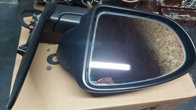 Nissan Quasquai 2012 espelho lado condutor