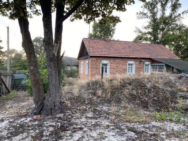 Продам кирпичный дом, с.Блидча, Иванковский р-он, Киевской обл.