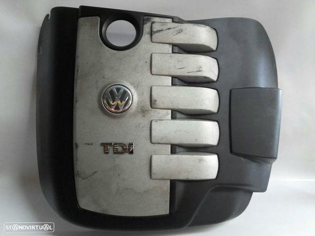 Tampa Motor Volkswagen Touareg (7La, 7L6, 7L7)
