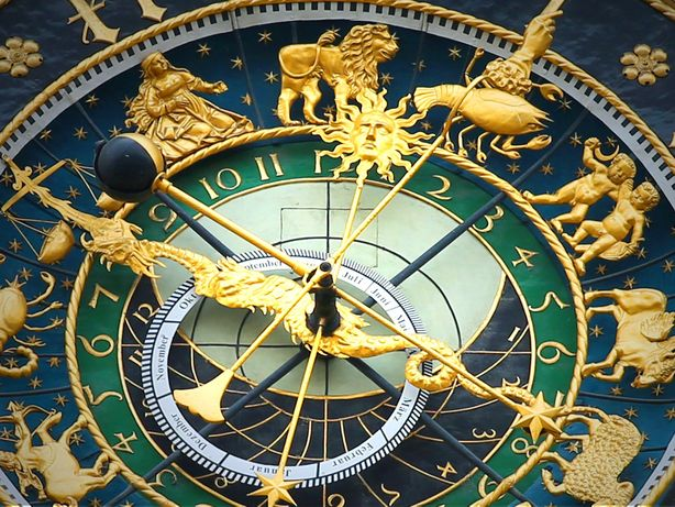 Horoskop Indywidualny