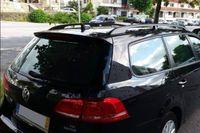 Cortinas solares / de privacidade - VW Passat B7 variant