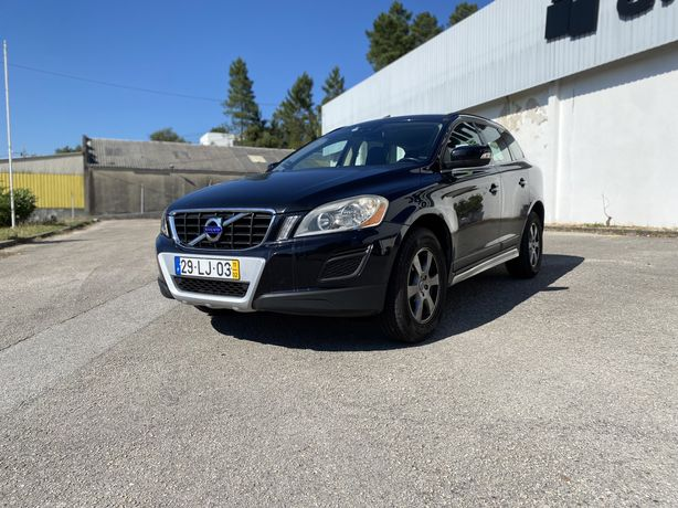 Volvo xc60  2.0 diesel