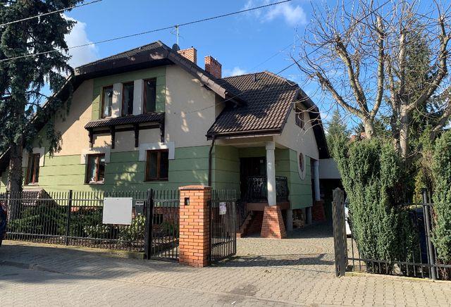 Dom wolnostojący 280 m2 W-wa Ursynów