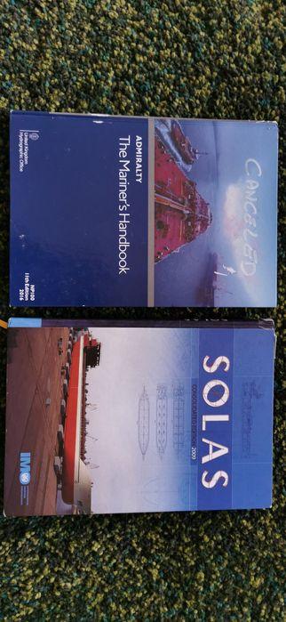 SOLAS i NP100 do nauki angielskiego Gdynia - image 1