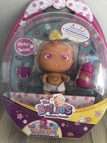Lalka Pinky-Twink