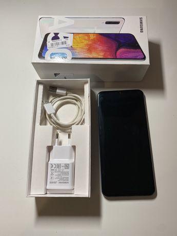 Samsung Galaxy A50 biały
