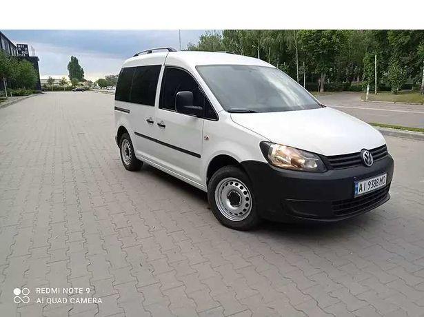 Volkswagen Caddy пассажир СРОЧНО!!!