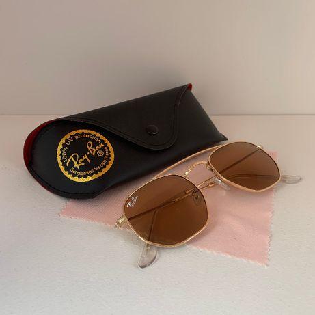 Солнцезащитные очки Ray Ban Marshal