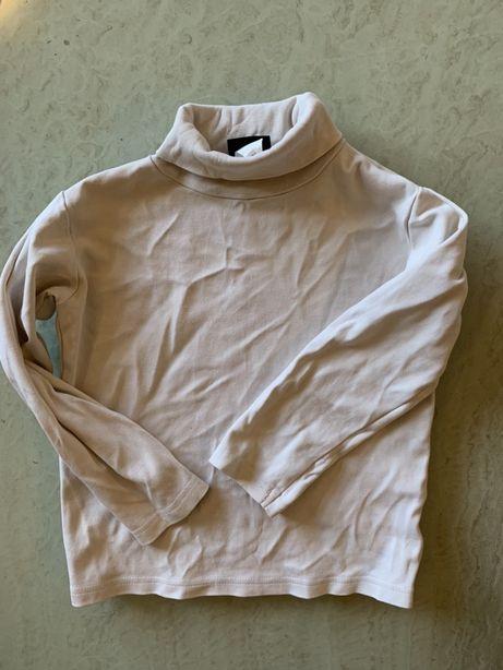 Bluzka - golfik rozmiar 110