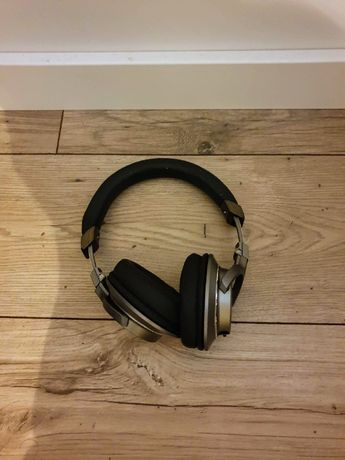 Słuchawki Bluetooth Audio-Technica ATH-AR5BT czarne