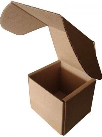 Коробка, самозбірна, самосборная, коробки, ящик, тара, упаковка