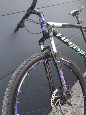 Велосипед Haibike Edition 7.40, 27,5 рама 50