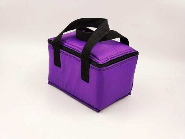 Термосумка сумка-холодильник  5,5 л