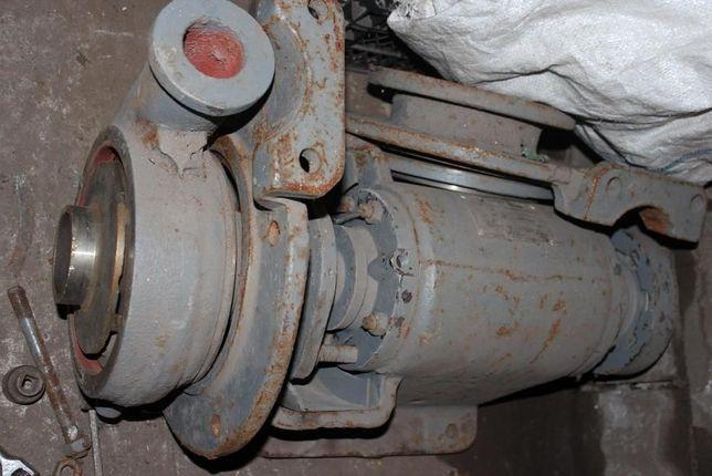 Электродвигатель и насос типа Х.K