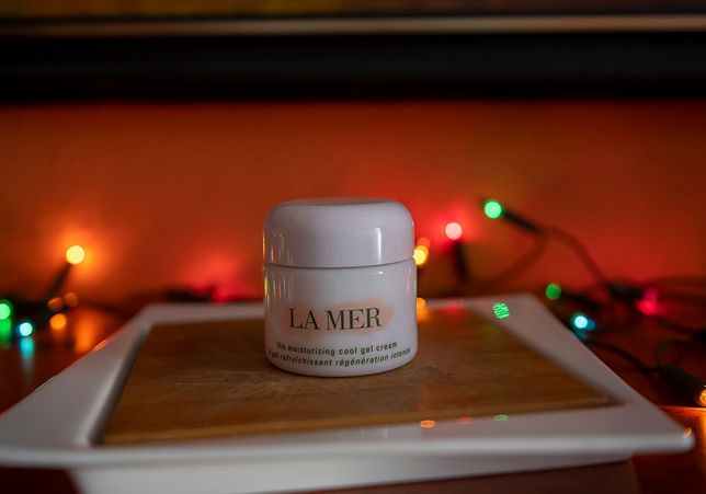 La mer Krem the Moisturizing Cool Gel Cream 60 ml XXL
