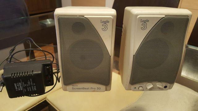 głośniki komputerowe ScreenBeat Pro 50