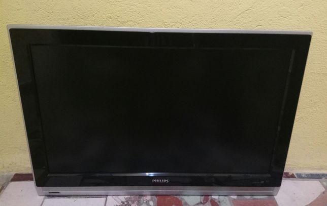 (585/19) Telewizor Philips 32PFL5322/10