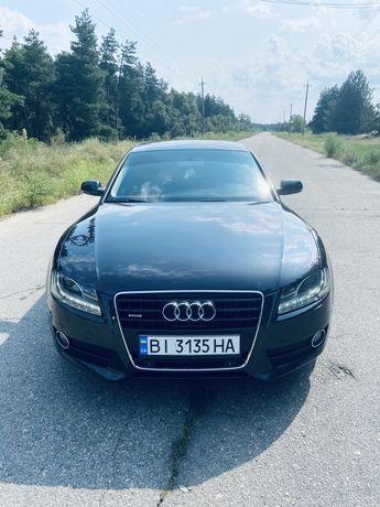 Audi a 5 Quattro