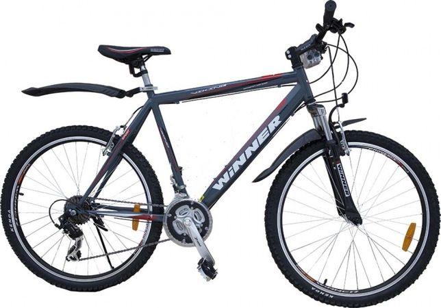 Продам горный велосипед winner viking