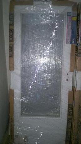 Nowe drzwi PORTA 80cm Prawe/Lewe Kolor biały