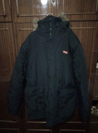 """Куртка """"Аляска"""" зимняя мужская"""