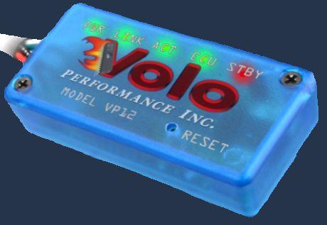 Чип Volo для экономии топлива без перепрошивки ЭБУ, подключение к OBD