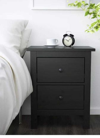 Mesa de cabeceira (IKEA Hemnes)