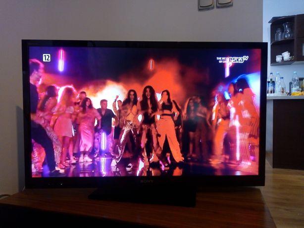 Telewizor LCD Sony Bravia 46 cali