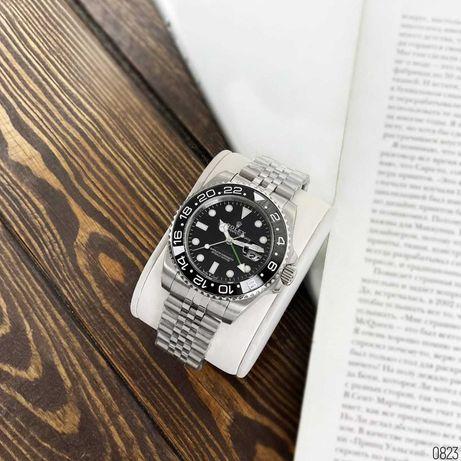 Мужские металлические наручные часы Ролекс  Rolex