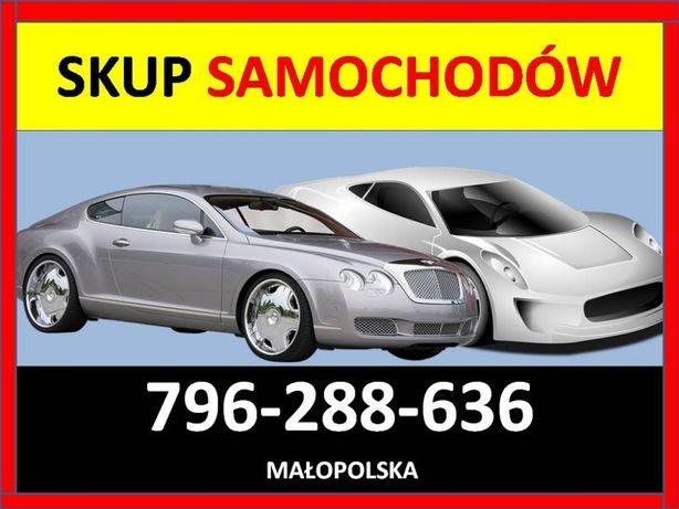 Skup Aut Samochodow Najlepsza Cena Malopolska