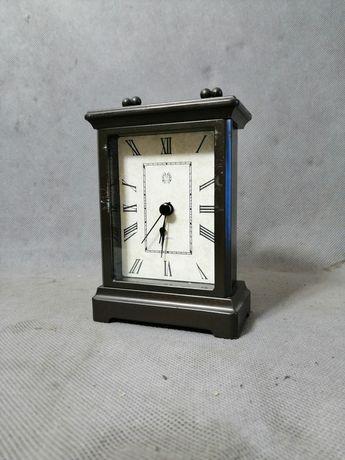 Ładny zegar kominkowy kareciak 2