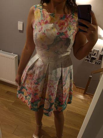 Sukienka Orsay rozmiar M/L stan idealny