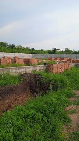 Строительство домов , профессиональной бригада.