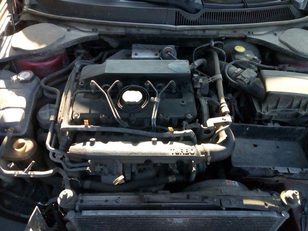 Мотор 2.0td, форсунки, турбина, тнвд, Ford Mondeo мк-3