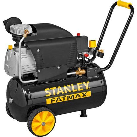 Kompresor STANLEY FATMAX 50L -Okazja-